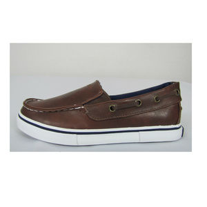 NEW Nautica Boy's Shoes Doubloon Size 3